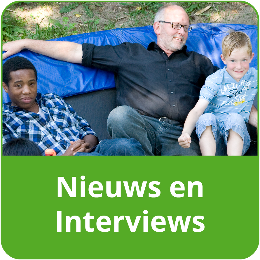 Nieuws en interviews